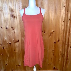 Title nine NWT coral secret weapon athletic dress